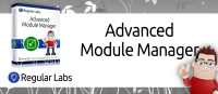 Advanced Module Manager